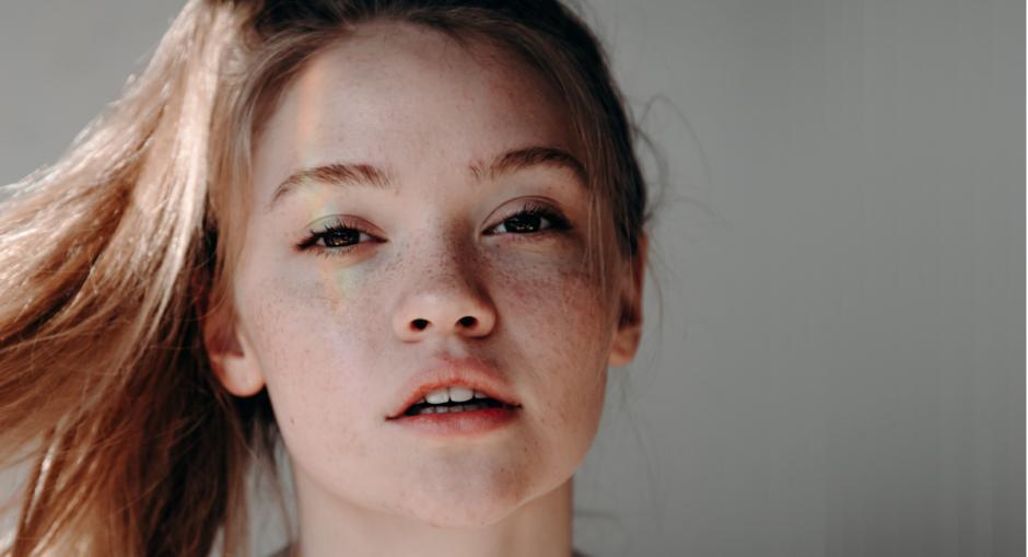 パーソナルカラー診断顔タイプ